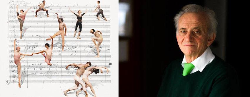 """""""Duke vallëzuar Bethovenin"""" dhe """"Letrat nga e ardhmja"""""""