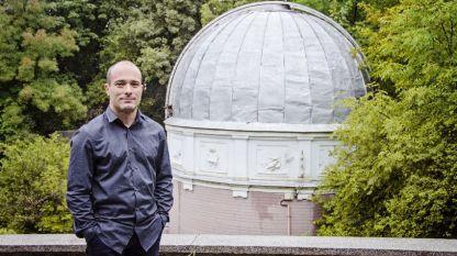 Евгени Овчаров убежден, что интерес к астрономии будет всегда
