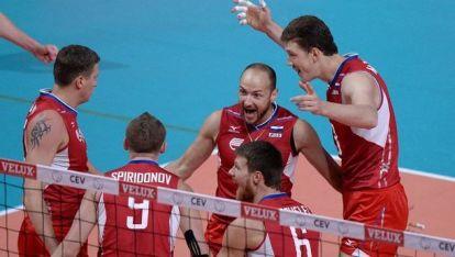 Русия тръгна с 3:0 гейма срещу Канада на световното в Полша