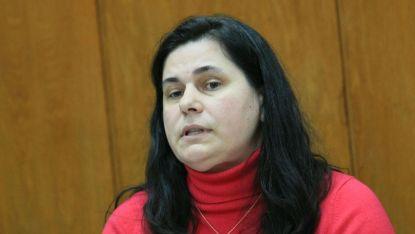 Атанаска Тодорова