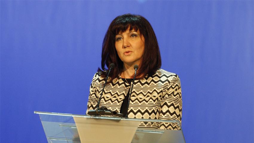 Интерпарламентарната конференция за стабилност, икономическа координация и управление в Европейския