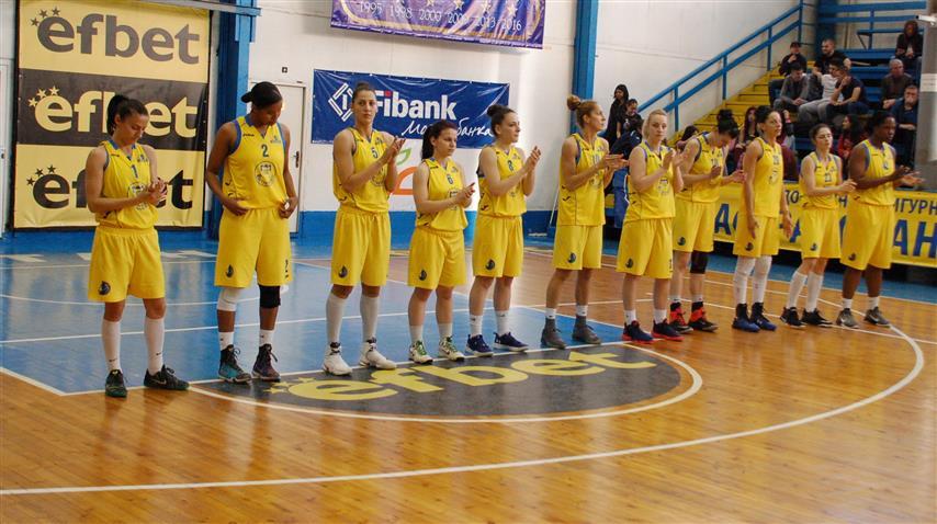 """Отборът на """"Монтана 2003"""" ще играе с черногорския """"Будучност"""" в"""
