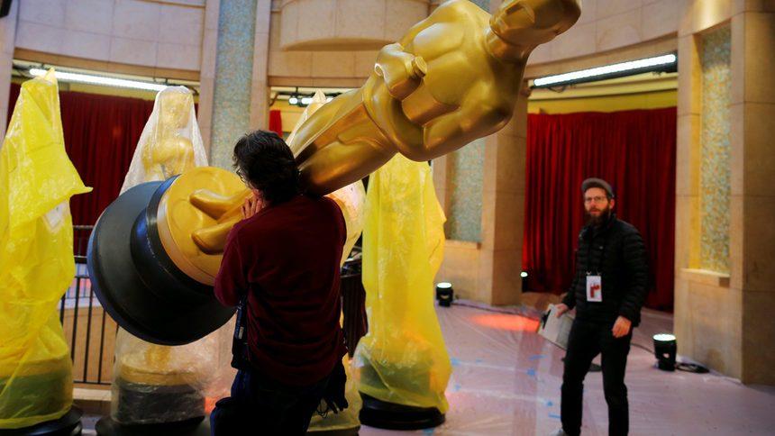 Американската Академия за кинематографично изкуство и наука обяви номинациите за