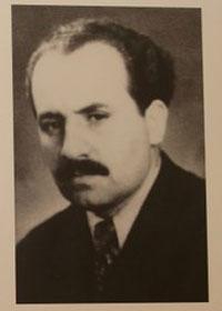 Boschidar Karastojanoff