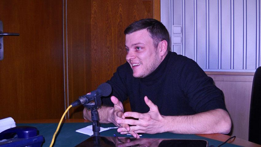 Јавор Алексијев