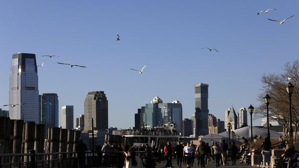 Преките чуждестранни инвестиции в американската икономика са намалели с 32%