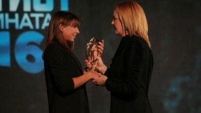 Стефка Костадинова и проф. Даниела Дашева ще връчат наградите за спортна журналистика