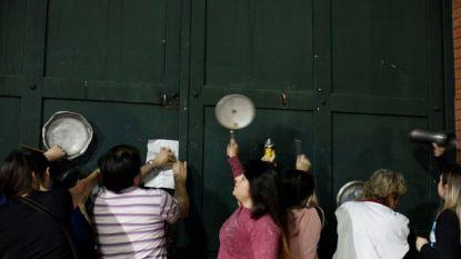 Въпреки масовите протести на аржентинци парламентът прие през декември 2017 г. пенсионна реформа. Техен сънародник обаче намери вратичка в закона, за да се пенсионира по-рано.