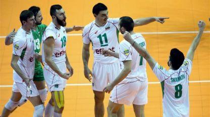 Владо Николов и отбор след победата над Финландия