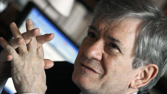 Енрике Барон Креспо