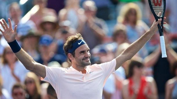 Федерер се връща през юни