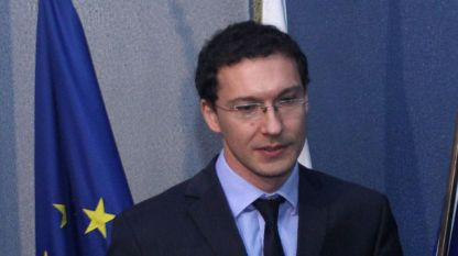 Daniel Mitov
