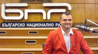 Арх. Стефан Добрев
