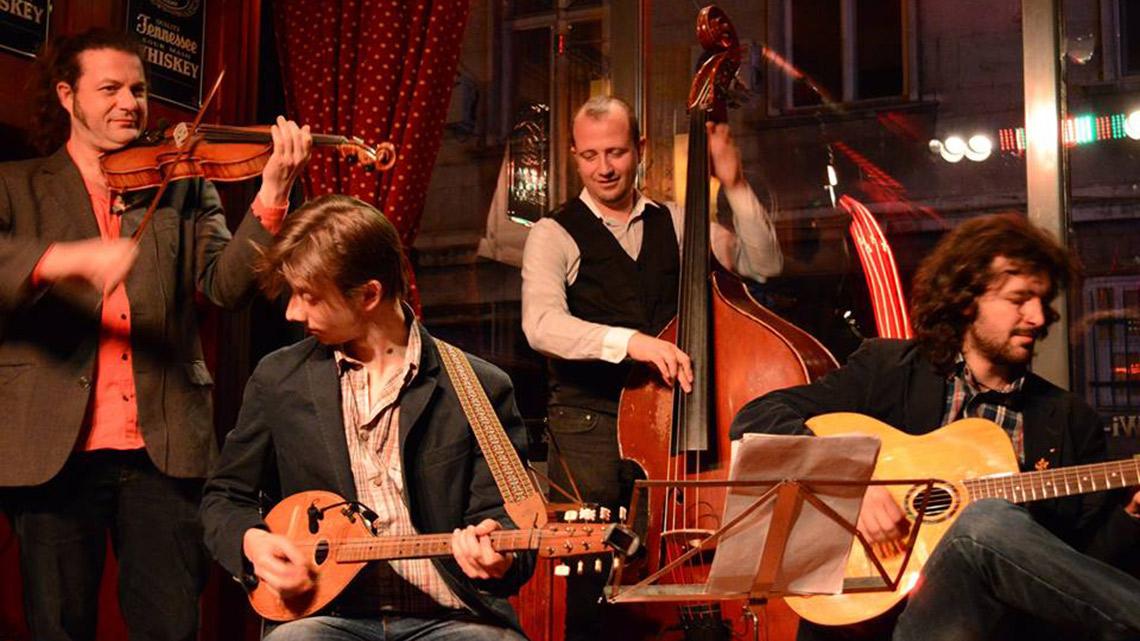 Para Hot Jazz Band