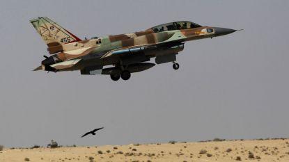 Израелски Ф-16