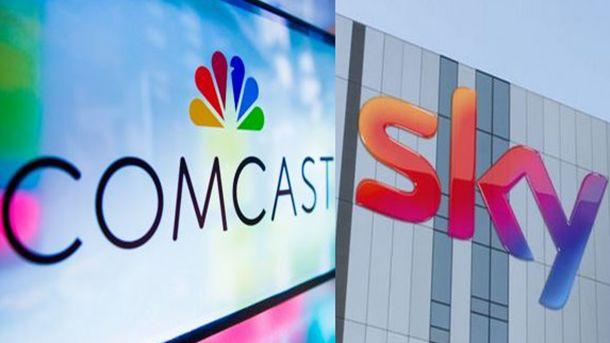 Американският кабелен оператор Comcast Corp. направи официално предложение за закупуването