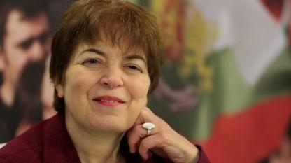 проф. Нина Дюлгерова