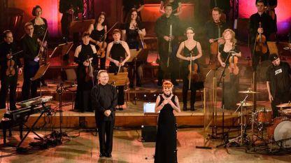 Публиката добре помни предишния концерт на Рут Колева с Филхармонията