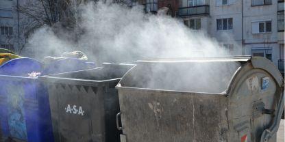 """Мерки за подобряване на качеството на атмосферния въздух в страната предлагат  от европейската политическа партия """"Волт""""."""