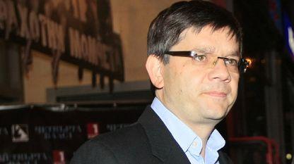 Димитър Коцев - Шошо