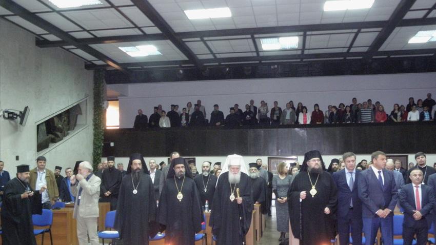 Неврокопска света митрополия за пореден път бе домакин на 9-та ежегодната международна среща на православните центрове за проучване на нови религиозни движения и гибелни култове.