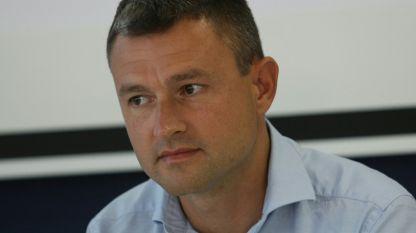 Иван Диимитров