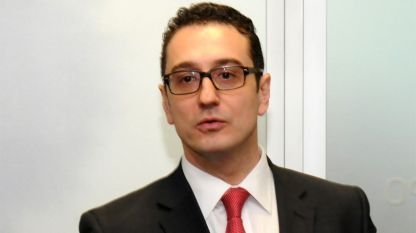 Executive Director of InvestBulgaria Agency Stamen Yanev