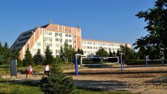 Национална спортна академия