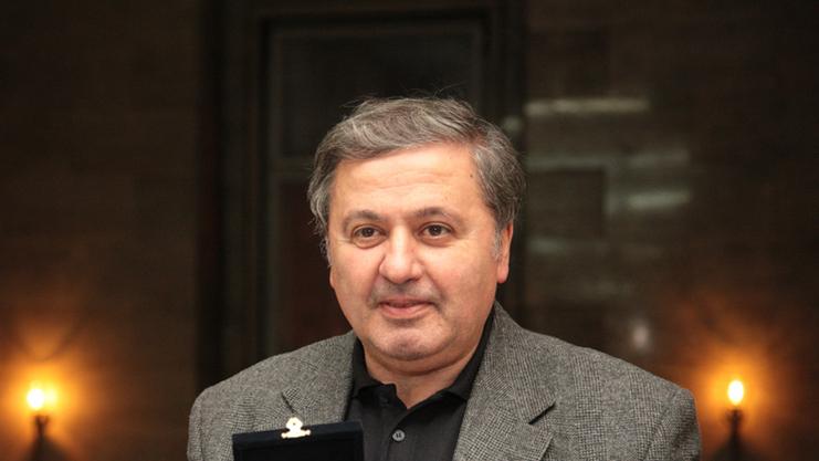 Проф. Александър Димчев