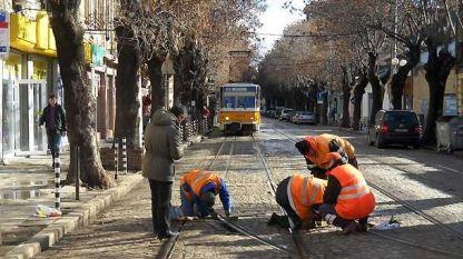 Чешкото попълнение на трамвайния парк няма да има нужда от преправяне, за да се движат по софийските улици