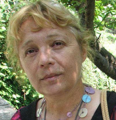 Доц. Бони Петрунова