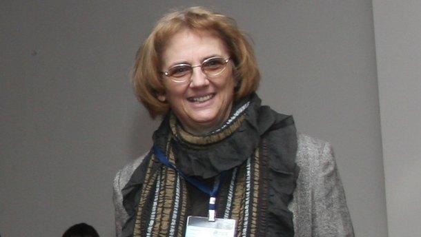 Антоанета Приматарова