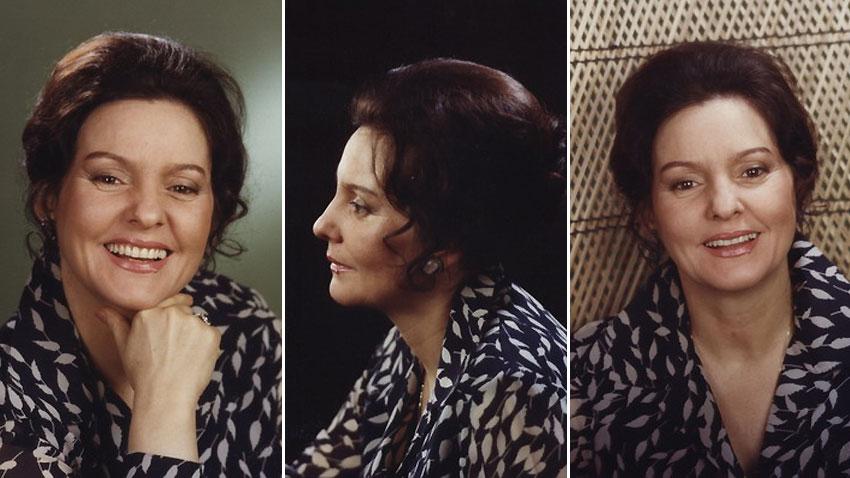 Александрина Милчева