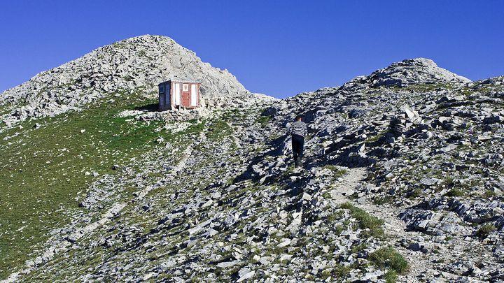 Подмяната на остарелия заслон Кончето в Пирин започва в началото на август.