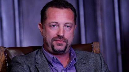 Иво Христов - началник на президентския кабинет.