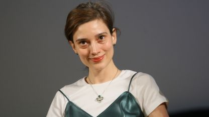 Ирмена Чичикова изпълнява главната роля във филма.
