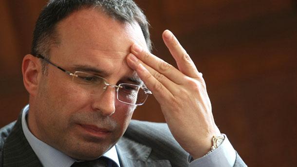 Министър Румен Порожанов
