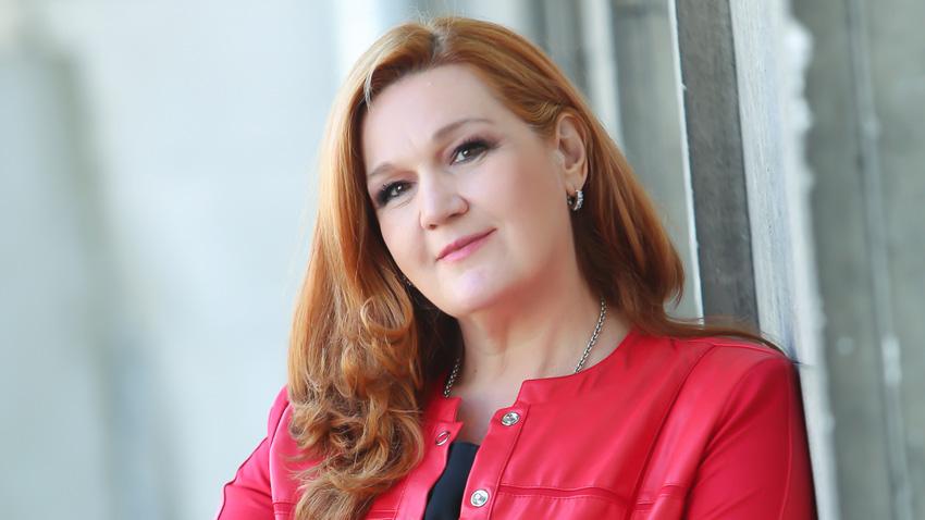 Мариана Цветкова