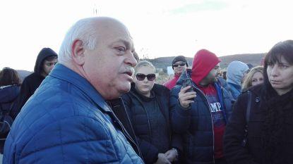 инж. Дончо Атанасов разговаря с жителите на Атия