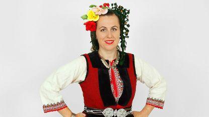 Дарина Славчева