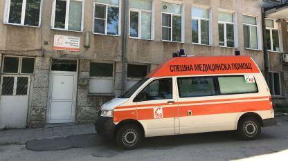 Болницата в Исперих