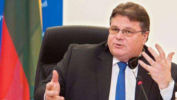Линас Линкевичюс