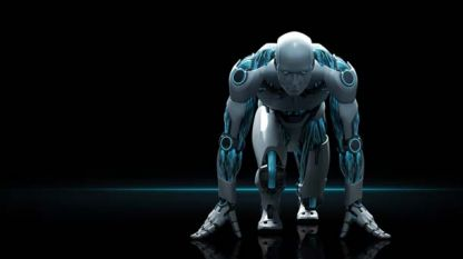 """Макар и още далеч от образа на андроидите от """"Междузвездни войни"""", """"Аз, роботът"""" и – слава богу – """"Терминатор"""", те са вече сред нас, сглобяват автомобили, чистят и дори провеждат хирургически операции."""