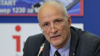 Д-р Валентин Янев