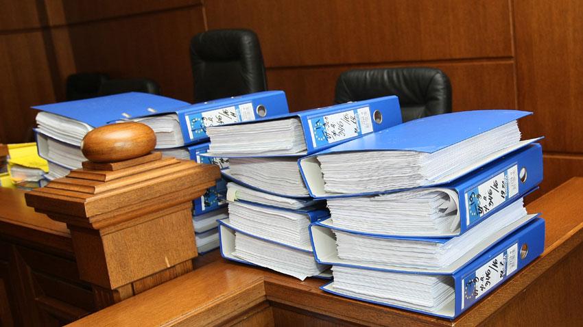 Едва 2-3% от докладваните от НАП случаи стигат до съд