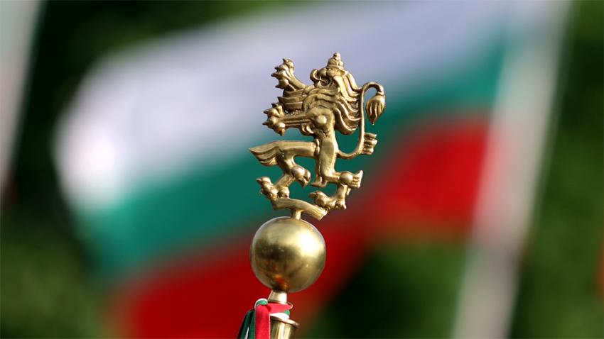 С декларации от парламентарната трибуна депутатите поздравиха българския народ по