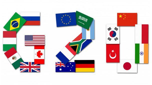 Търговските конфликти и възможните сътресения на финансовите пазари представляват най-големи