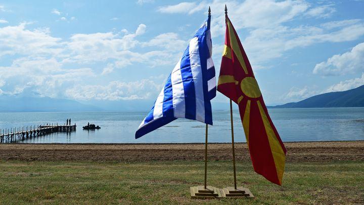 """Гърция """"ще предприеме всички необходими мерки за защита на националните"""