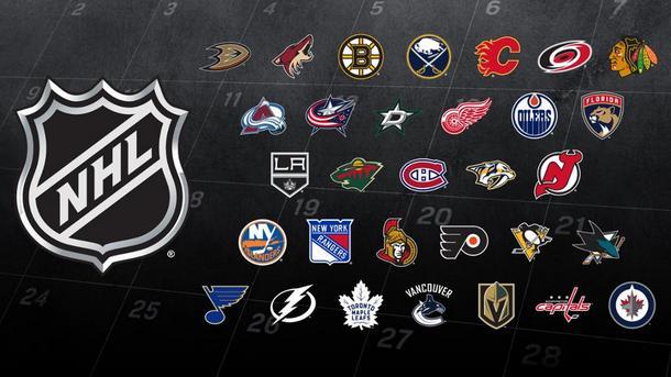 В НХЛ отложиха годишните награди и драфта