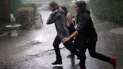 Слушайте Радио София, за да не бъдете мокри